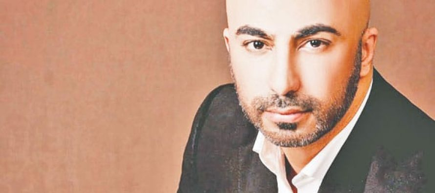 Tonight with HSY, a show by Hassan Sheharyar Yaseen