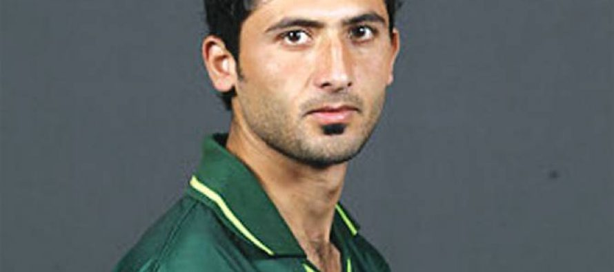 Pacer Junaid Khan set to be engaged in England
