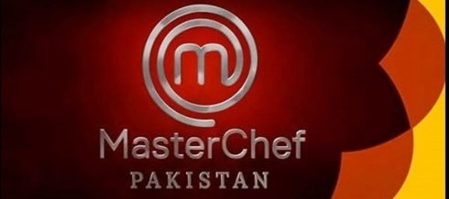 The making of Masterchef to be aired on Urdu1