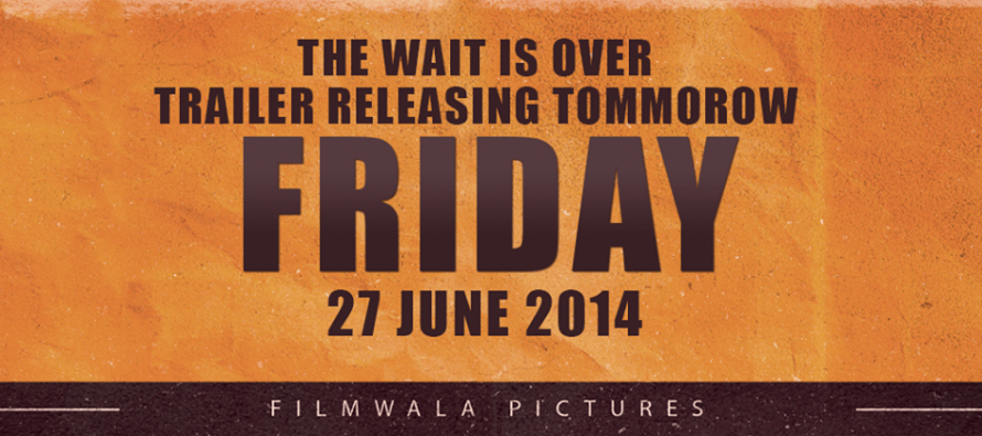 Trailer of 'Na Maloom Afraad' to release on 27th June