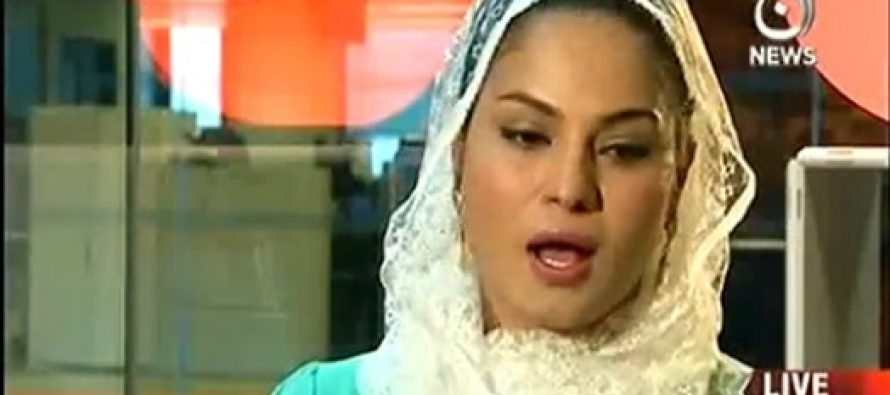 I Was A Guest In The Morning Show, I Had No Control Over The Content – Veena