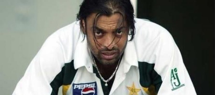 Shoaib Akhtar Got Married Secretly – See Pictures & Watch Video