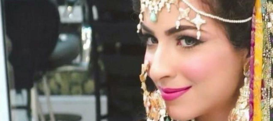 Dua Malik's Mehndi Pictures and Videos