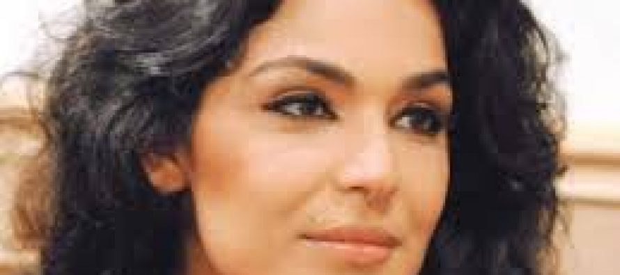 Meera, to work for polio vaccination awareness