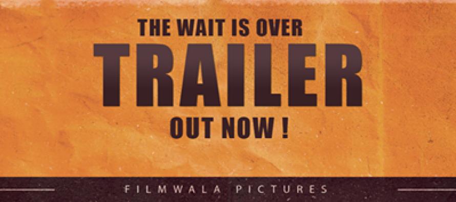 Trailer of film Na Maaloom Afraad released