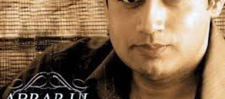 Abrar ul Haq to sing for Indian Punjabi film