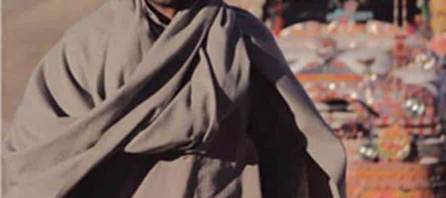 Dukhtar, title track by Rahat Fateh Ali Khan