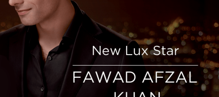 Lux commercial featuring Fawad Khan and Iman Ali