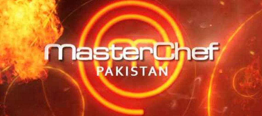 MasterChef Pakistan – Journey's Recap!