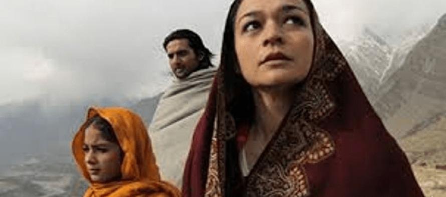 Jeenay Chalay by Shafqat Amanat Ali from film Dukhtar