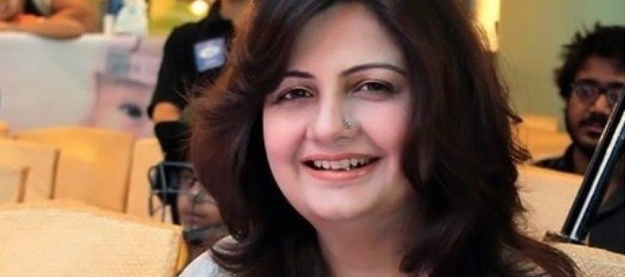 Farah Jehanzeb Passes Away