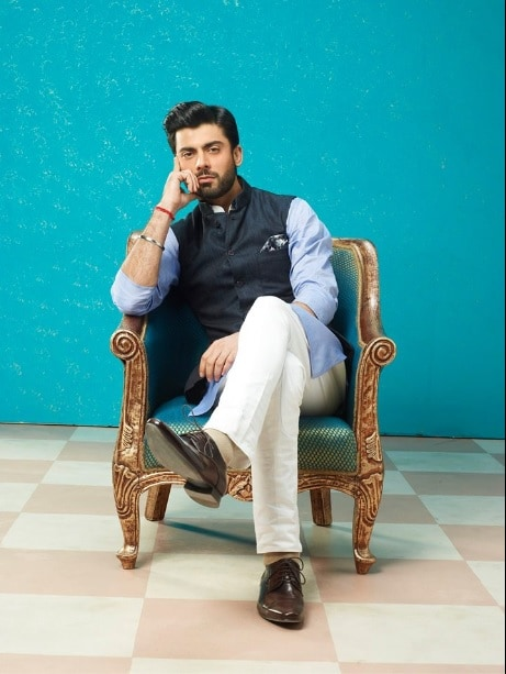 Fawad Khan Feels Bad About The Criticism From Fans