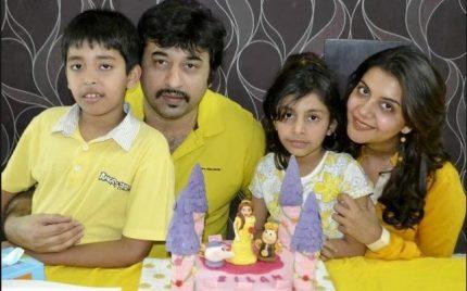 Yasir Nawaz & Nida Yasir Blessed With A Baby Boy