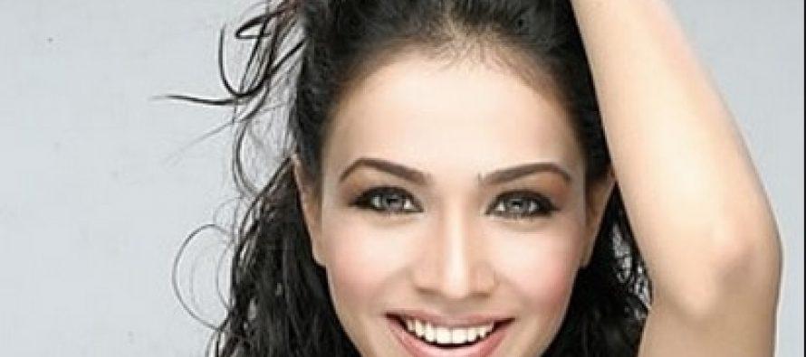 I Am The Highest Paid Actress In Pakistan – Humaima Malik