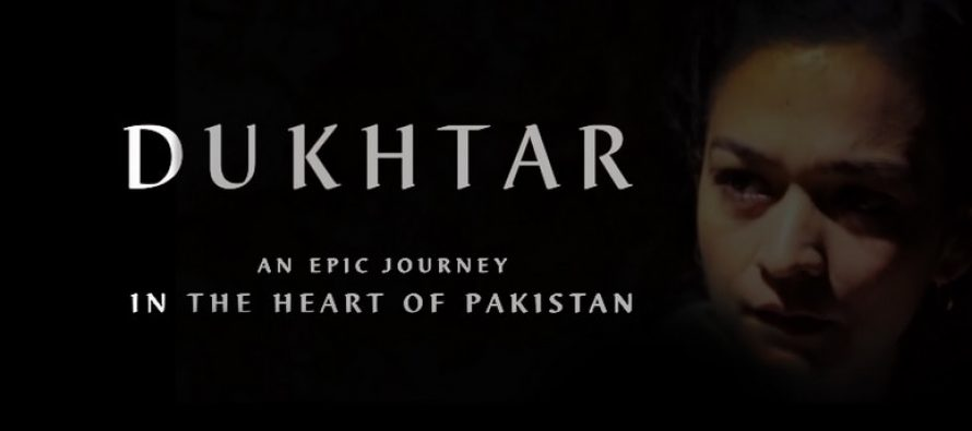 """Dukhtar"" Doesn't Require An Item Song!"