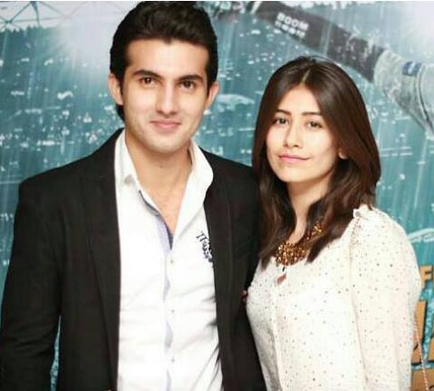 Syra Shehroz Is Going To be A Mom!