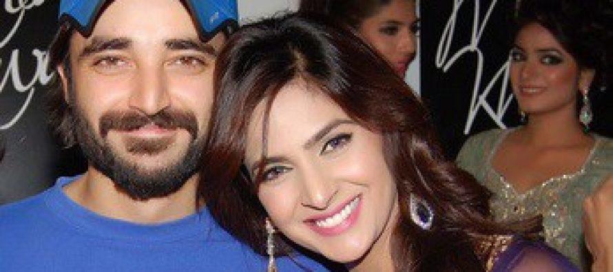 Hamza Ali And Saba Qamar Marriage Rumors – True or False?
