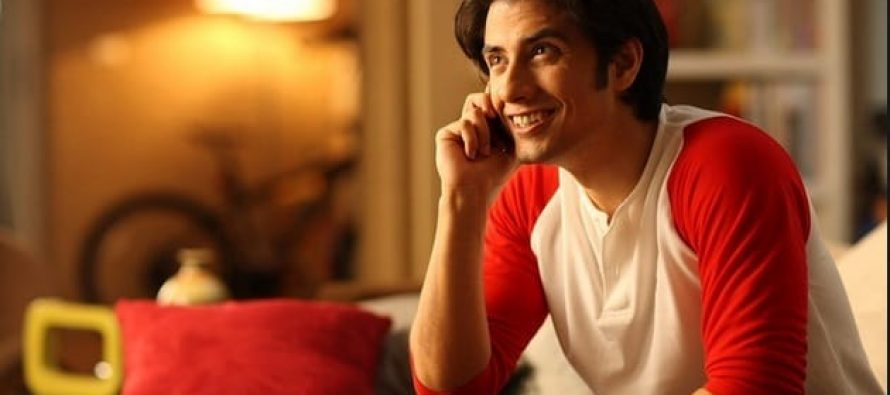 Ali Zafar Has Signed 2 New Bollywood Projects