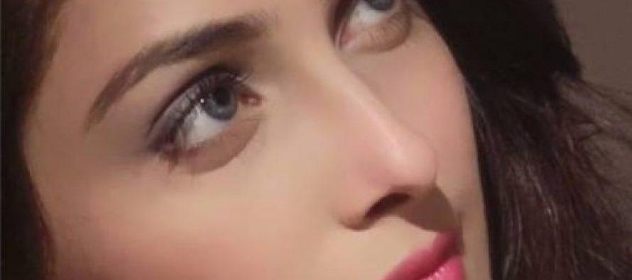 """"""" I Am Not Quitting Acting"""" Ayza Khan"""