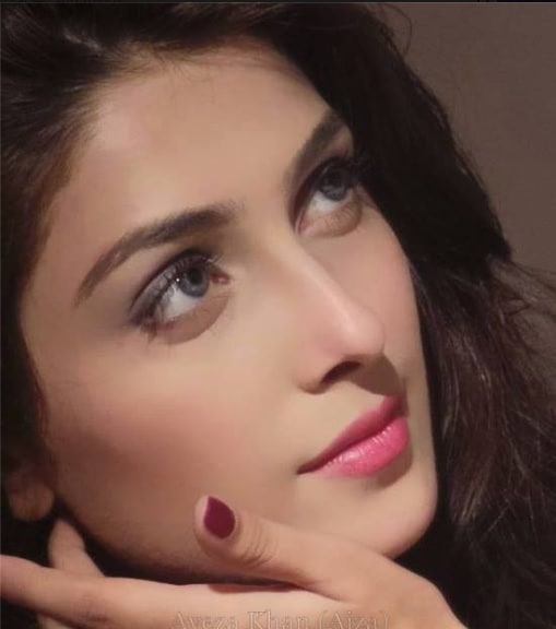 """ I Am Not Quitting Acting"" Ayza Khan | Reviewit.pk"