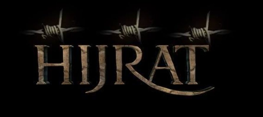 Hijrat, trailer to release on Eid