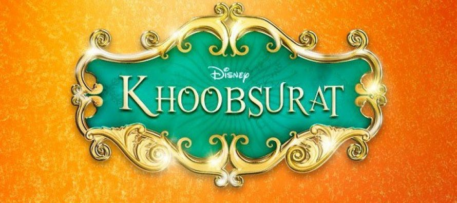 Khoobsorat, first look by Disney pictures