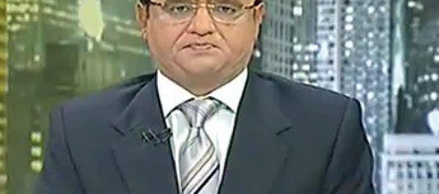 Kamran Khan leaves Geo News
