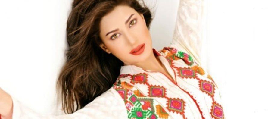 Mehwish Hayat's Latest Photo Shoot
