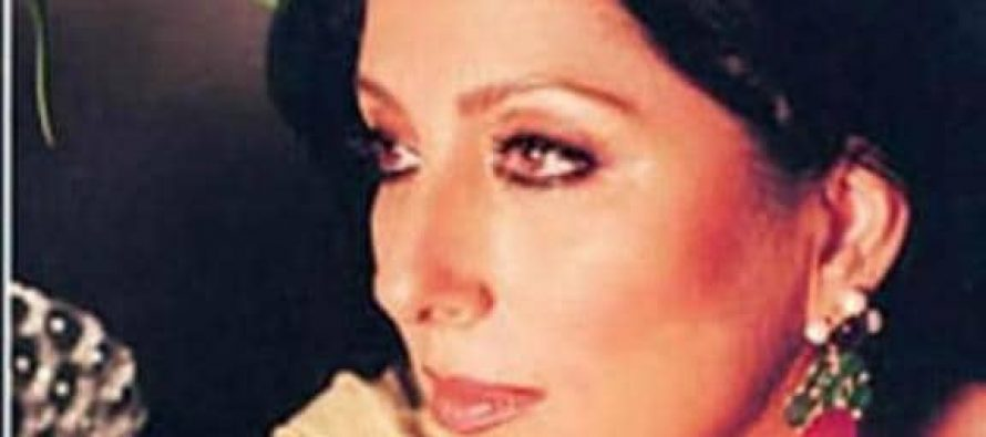 Samina Peerzada ready for Bhaarat Yaatra