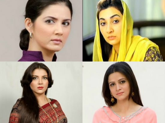 1st Wife vs. The 2nd Wife – The Latest Obsession Of Our Drama Writers