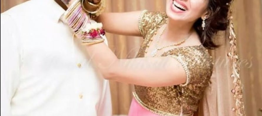 Sonya Hussain Nikkah Photoshoot