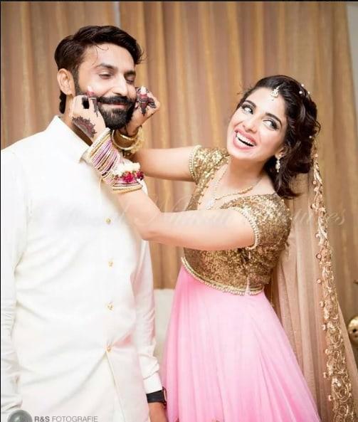 sonya hussain nikkah photoshoot reviewitpk