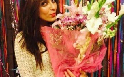 Maya Ali's Birthday Pictures