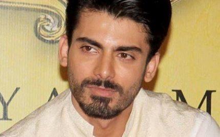 I Am Considering Hiring A Dance Tutor – Fawad Khan