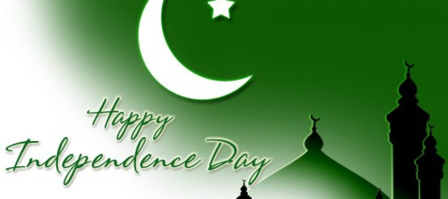 Shukrya Pakistan – Independence Day Song by Rahat Fateh Ali Khan