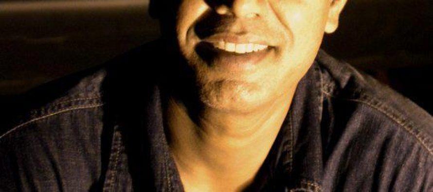 Aashir Azeem making film Maalik