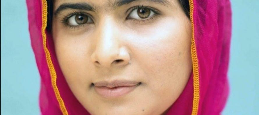 Ushna Shah Thinks Malala Has A 'please shoot me' Face!