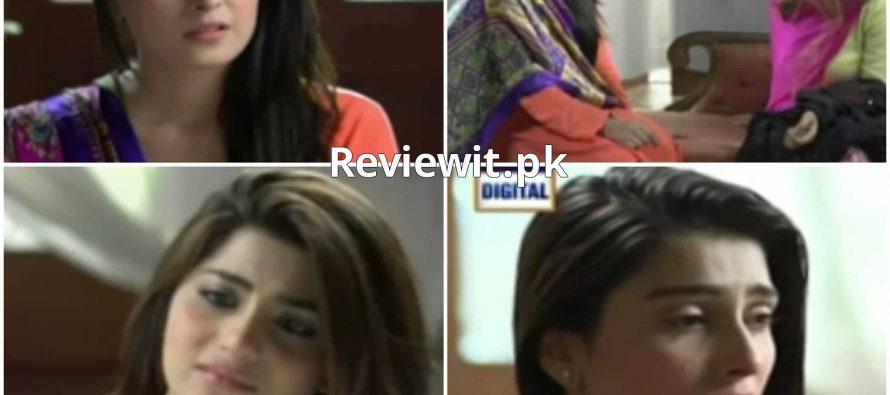 Pyarai Afzal – Episode 36