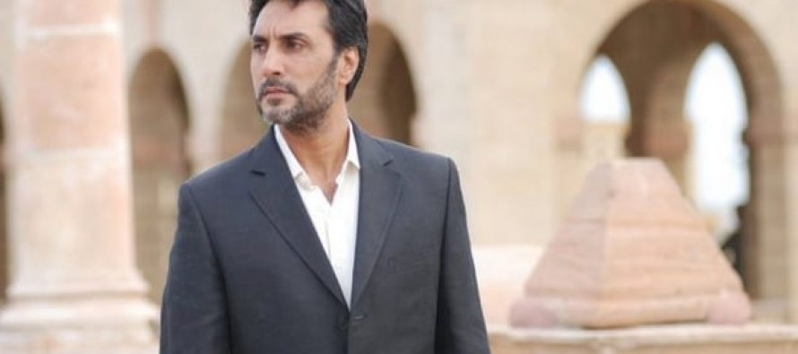 Pakistani Dramas Are At Par With Indian Films: Adnan Siddiqui