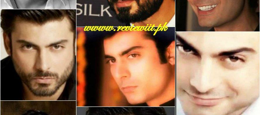 Fawad Khan's Next Project Is A Pakistani Film