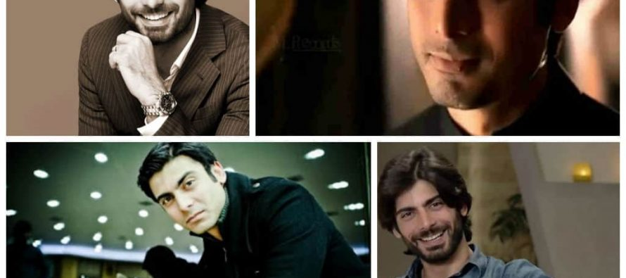 I Can't Imagine My Life Without My Wife – Fawad Khan