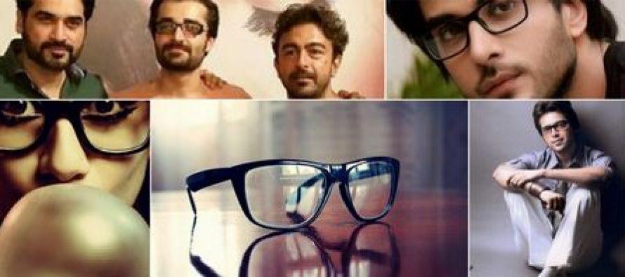 Pakistani celebrities who rock glasses…..