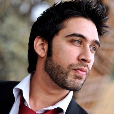 imran khan actor