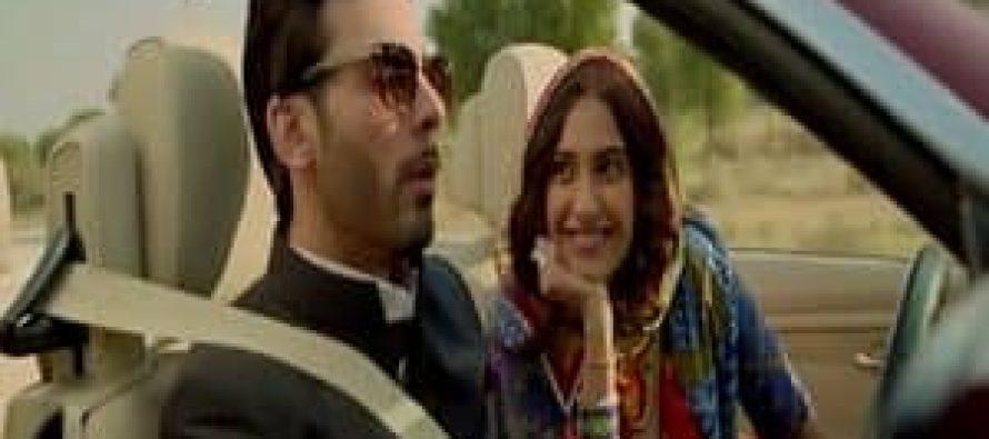 Fawad Khan wants to bring Sonam Kapoor to Pakistan