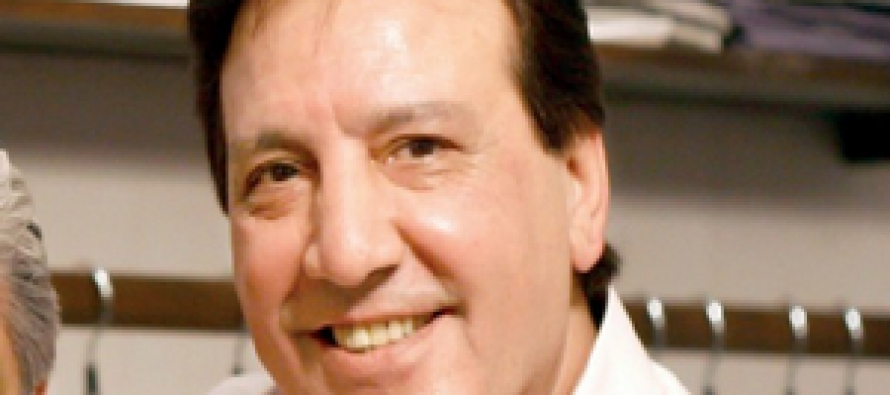 Javed Sheikh Refused to Work in Indian Movie 'Happy New Year'