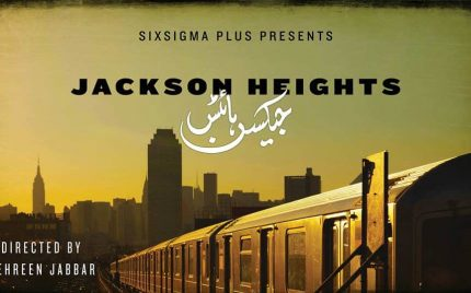 Jackson Heights – Episode 01!