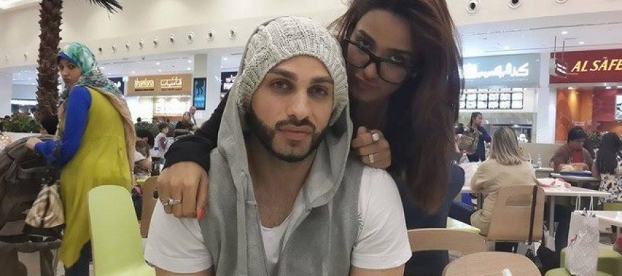 Mathira Discloses Who Her Husband Is – See Pictures