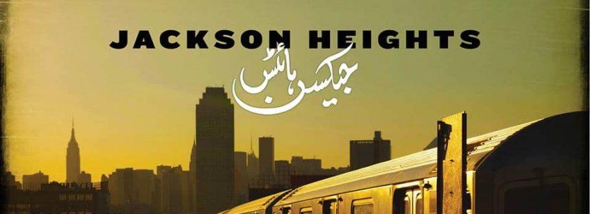 Jackson Heights – Episode 02!