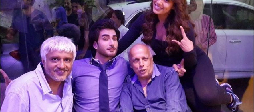 Imran Abbas Is Very Excited About His Upcoming Bollywood Film
