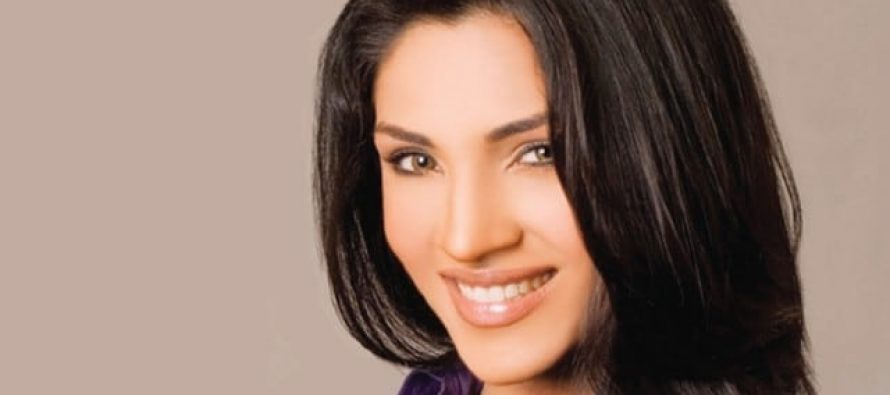 Zhalay Sarhadi to appear in item song of film Jalaibee